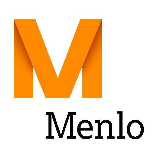 Menlo Logo