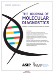 Analytical Validation of Cofactor Genomics' Immune Profiling Assay Published in Journal of Molecular Diagnostics